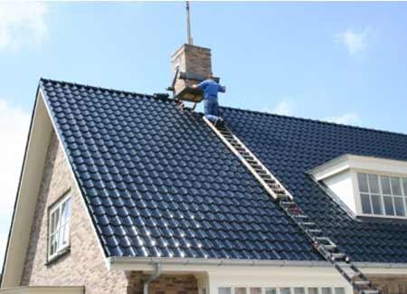 Authentieke-nieuwbouw-woning-Noordwijk-schoorsteen-1