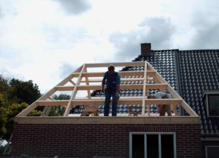Garage-bouw-in-dak-Ureterp
