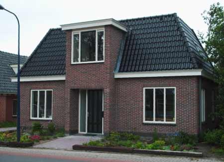 Nieuwbouw-woning-Nuis