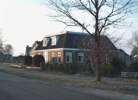 Prefab-dak-ureterp-huis
